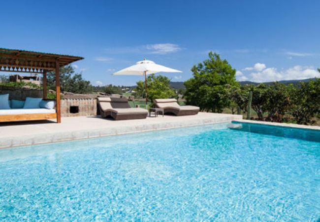 3 bedroom Villa in Sant Antoni De Portmany, Baleares, Ibiza : ref 2132841 - Image 1 - Sant Antoni de Portmany - rentals