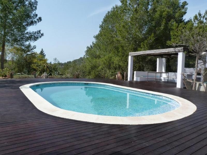 3 bedroom Villa in Cala Vadella, Islas Baleares, Ibiza : ref 2133396 - Image 1 - Cala Vadella - rentals