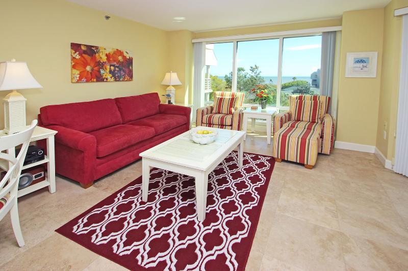 Villamare, 3527 - Image 1 - Hilton Head - rentals