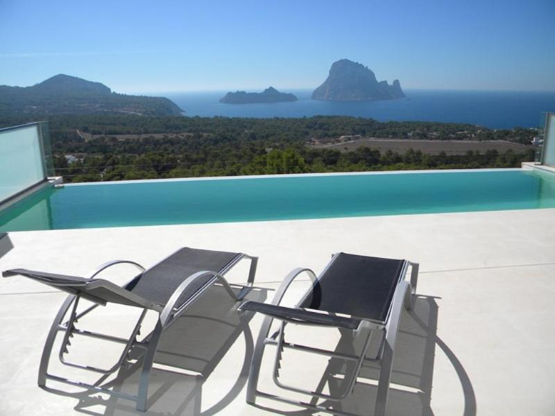 2 bedroom Villa in Cala Carbo, Islas Baleares, Ibiza : ref 2135595 - Image 1 - Cala Carbo - rentals