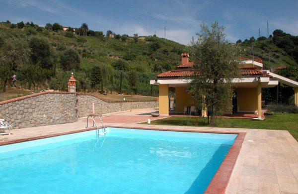 4 bedroom Villa in Carrara, Versilia, Tuscany, Italy : ref 2135126 - Image 1 - Avenza - rentals