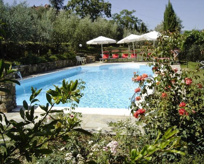 6 bedroom Villa in Pergine Valdarno, Arezzo And Surroundings, Tuscany, Italy - Image 1 - Pergine Valdarno - rentals