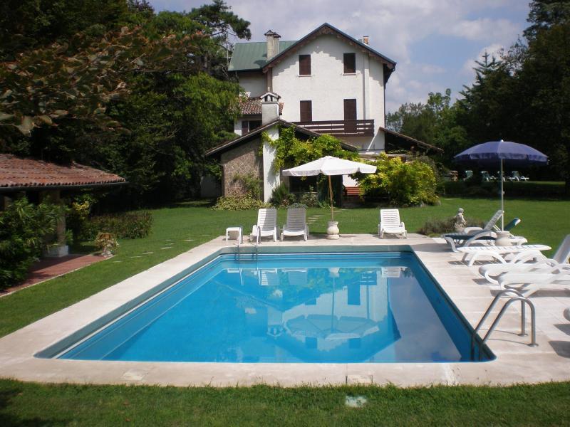 7 bedroom Villa in Torreglia, Veneto Countryside, Veneto, Italy : ref 2135323 - Image 1 - San Benedetto - rentals
