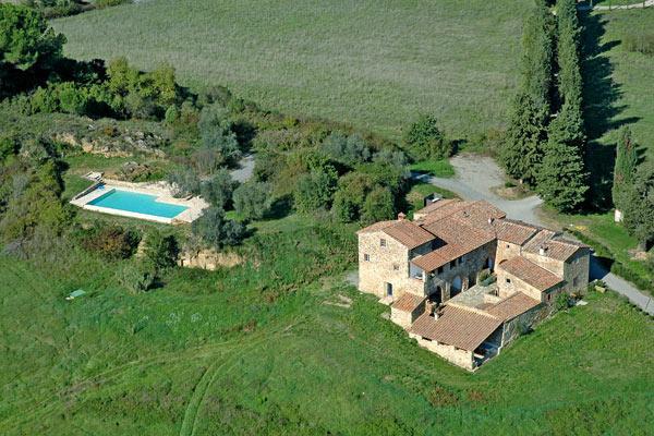 5 bedroom Villa in Castellina In Chianti, Chianti, Tuscany, Italy : ref 2135348 - Image 1 - Castellina In Chianti - rentals