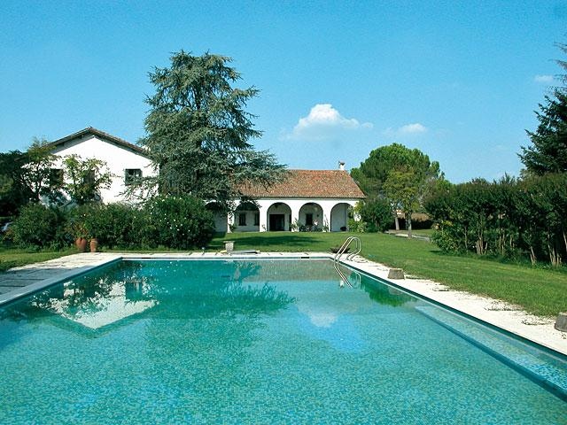 4 bedroom Villa in Abano Terme, Veneto Countryside, Veneto, Italy : ref 2135438 - Image 1 - Abano Terme - rentals