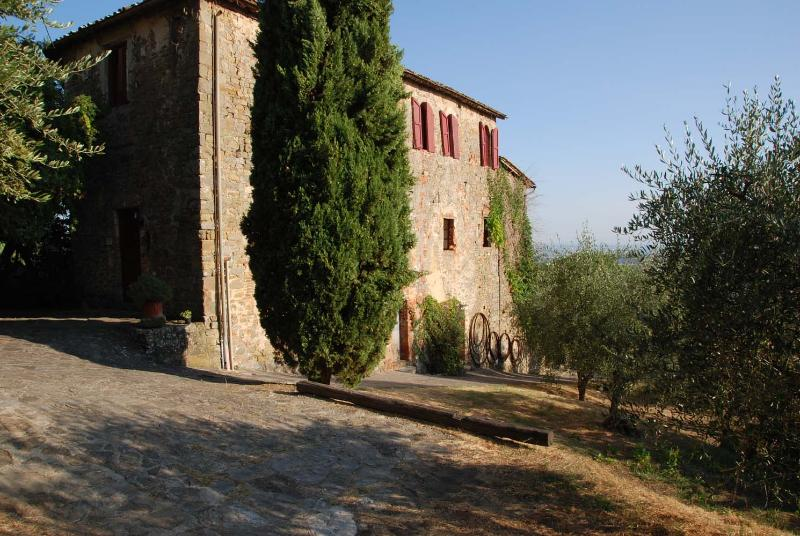 7 bedroom Villa in Capannori, Lucca And Surroundings, Tuscany, Italy : ref - Image 1 - San Pietro a Marcigliano - rentals