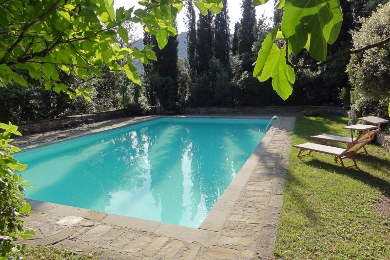 5 bedroom Villa in Cortona, Arezzo And Surroundings, Tuscany, Italy : ref 2135414 - Image 1 - Cortona - rentals