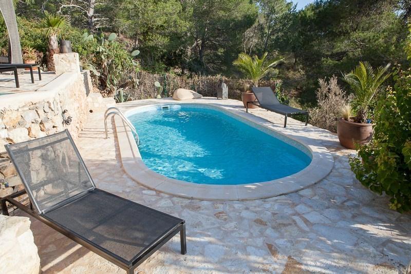 4 bedroom Villa in Salinas, Islas Baleares, Ibiza : ref 2135578 - Image 1 - Es Vive - rentals