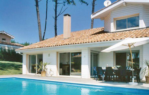 4 bedroom Villa in Moliets, Landes, France : ref 2184622 - Image 1 - Moliets - rentals