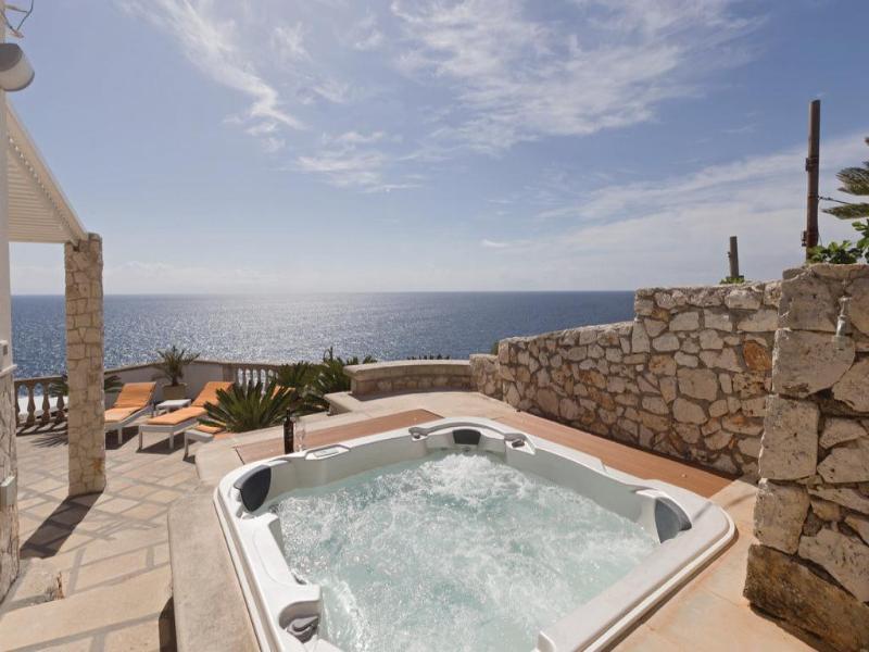 4 bedroom Villa in Castro Marina, Apulia, Italy : ref 2186664 - Image 1 - Castro - rentals