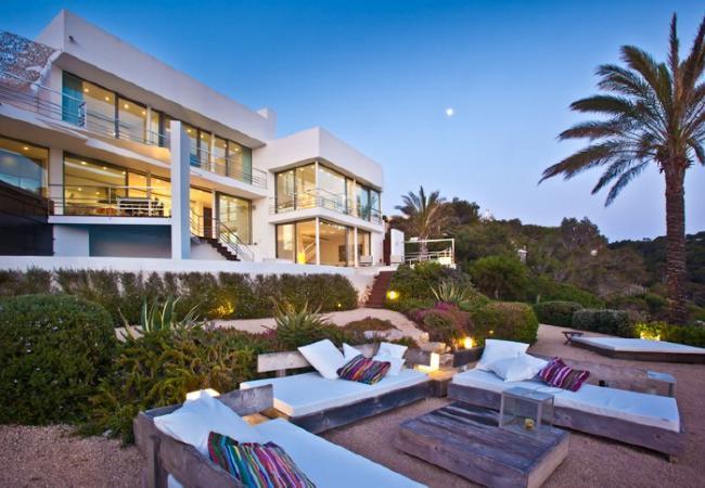 3 bedroom Villa in San Jose, Cala Vadella, Baleares, Ibiza : ref 2197887 - Image 1 - San Jose - rentals