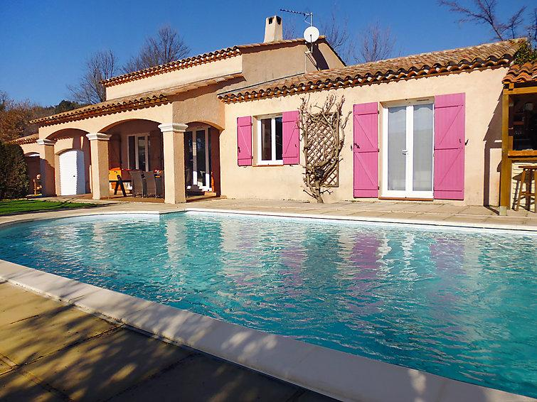 4 bedroom Villa in le muy, Provence, France : ref 2213742 - Image 1 - Le Muy - rentals