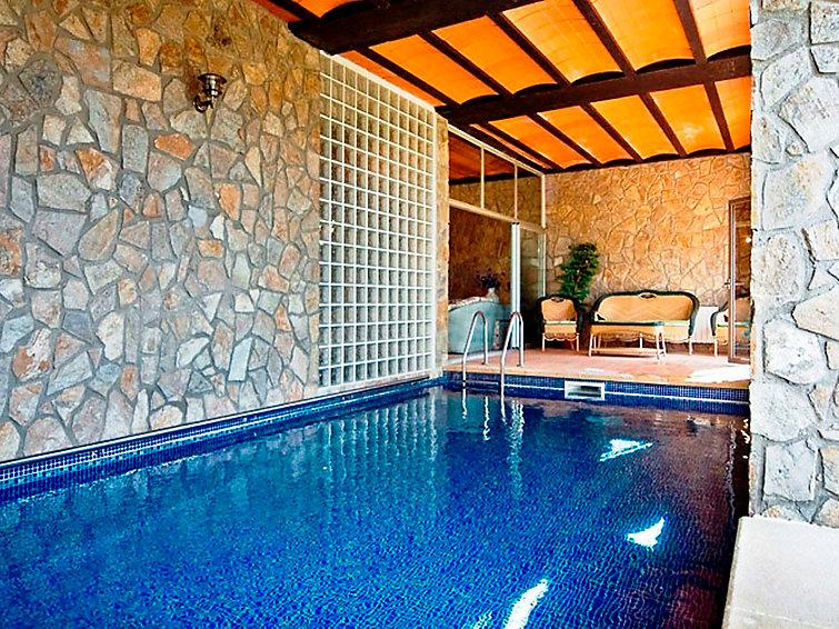 5 bedroom Villa in Tordera, Costa Brava, Spain : ref 2214576 - Image 1 - Macanet de la Selva - rentals