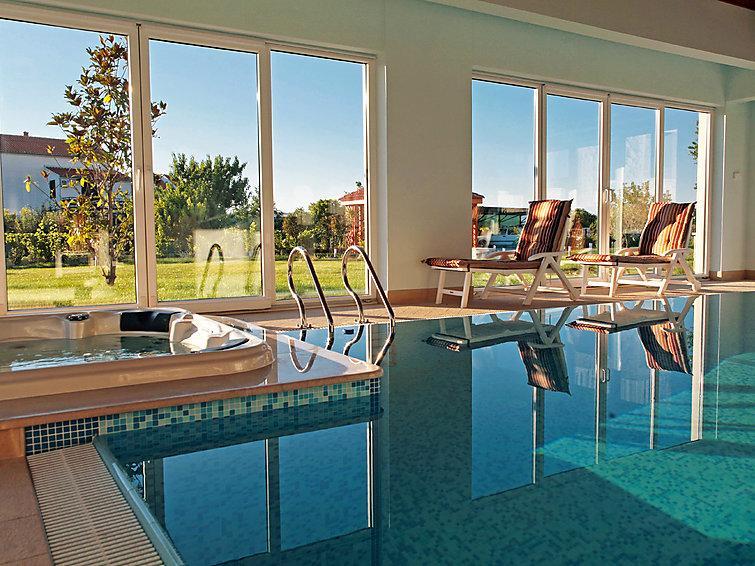 4 bedroom Villa in Murter Betina, Central Dalmatia Islands, Croatia : ref - Image 1 - Betina - rentals