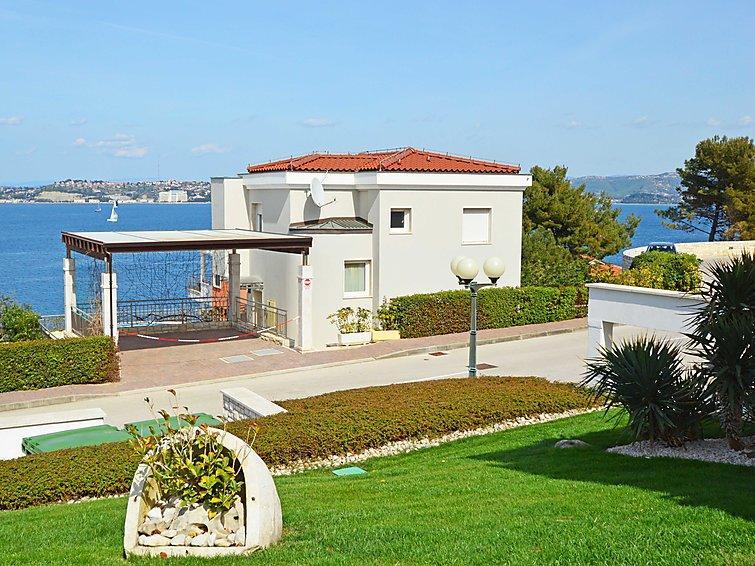 3 bedroom Villa in Umag Savudrija, Istria, Croatia : ref 2217211 - Image 1 - Crveni Vrh - rentals