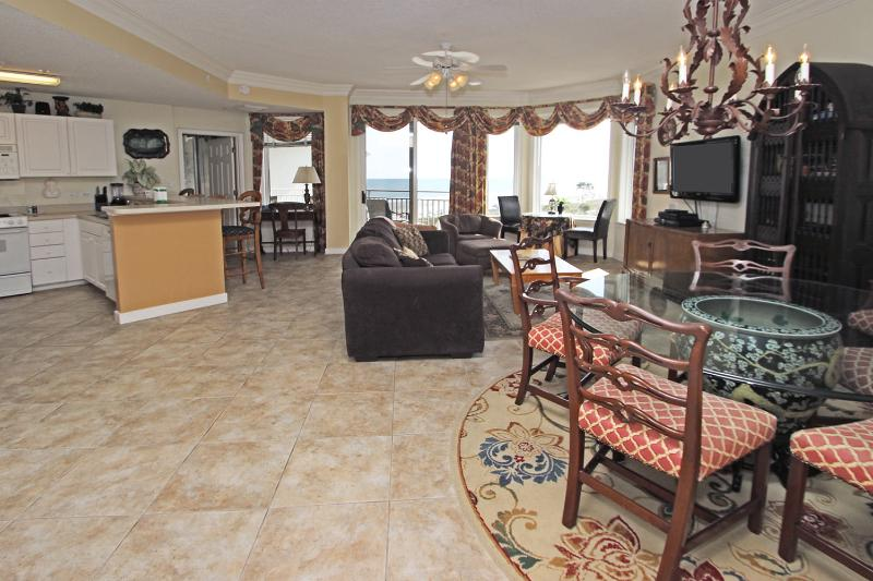 Seacrest, 2512 - Image 1 - Hilton Head - rentals