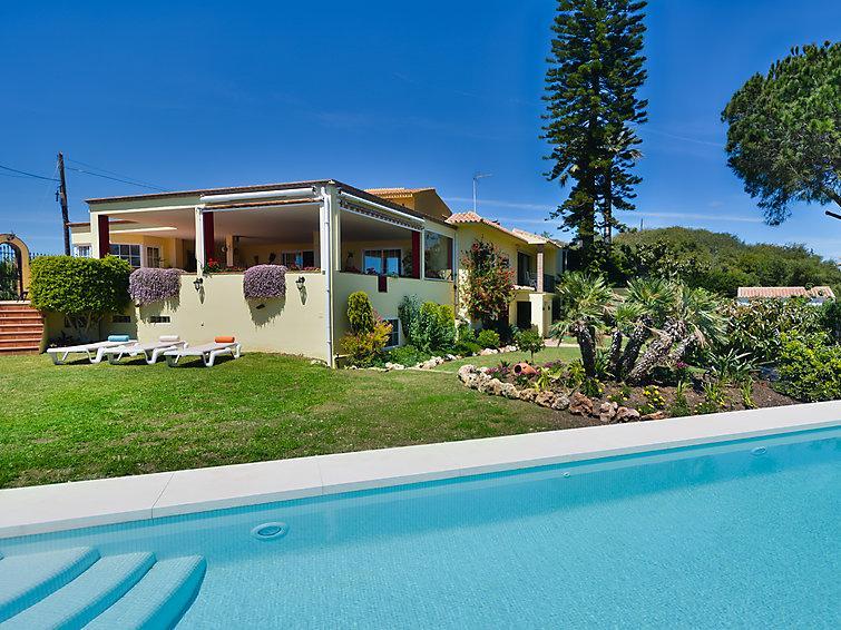 5 bedroom Villa in Nueva Andalucia, Marbella, Costa Del Sol, Spain : ref 2218247 - Image 1 - Nueva Andalucia - rentals