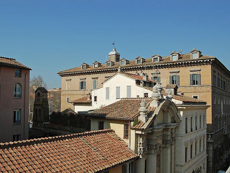 4 bedroom Apartment in Roma: Piazza Navona   Campo dei Fiori, Lazio, Italy : ref 2218543 - Image 1 - Vatican City - rentals