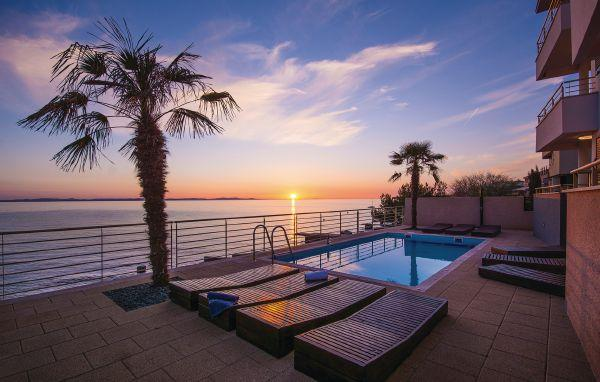 6 bedroom Villa in Zadar-Kozino, Zadar, Croatia : ref 2219119 - Image 1 - Kvarner and Primorje - rentals