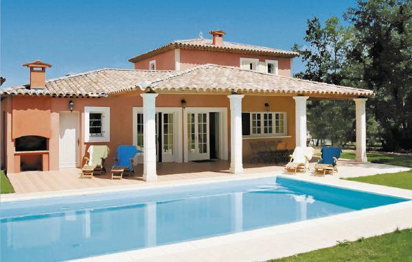 4 bedroom Villa in Fayence, Var, France : ref 2220032 - Image 1 - Fayence - rentals