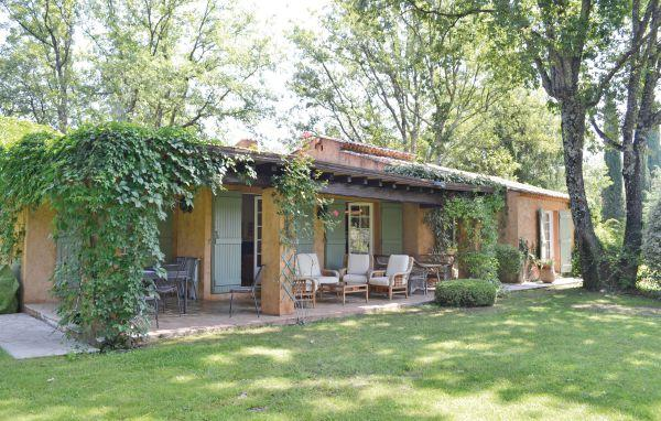 4 bedroom Villa in St. Paul en Foret, Var, France : ref 2220124 - Image 1 - Saint-Paul-en-Foret - rentals