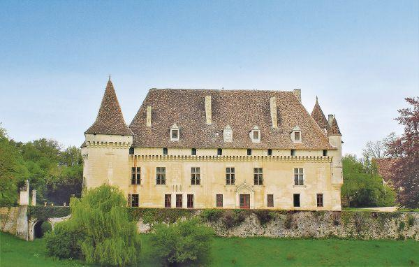 6 bedroom Villa in Saint Martin des Combes, Dordogne, France : ref 2220492 - Image 1 - Clermont de Beauregard - rentals