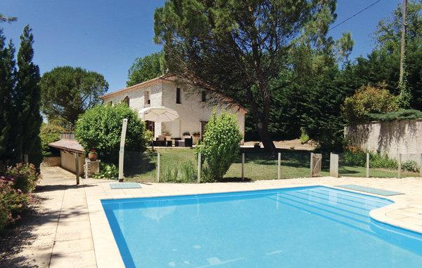 5 bedroom Villa in Montrem, Dordogne, France : ref 2220580 - Image 1 - Coursac - rentals