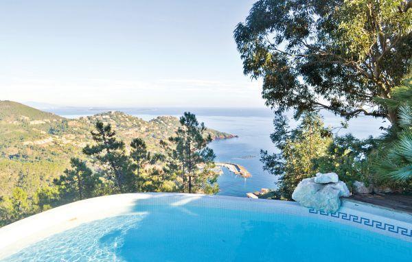 4 bedroom Villa in Le Trayas, Var, France : ref 2220738 - Image 1 - Le Trayas - rentals