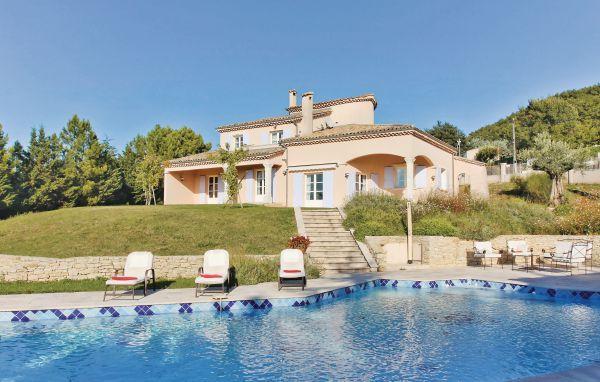 5 bedroom Villa in Allan, Drome Provencale, France : ref 2220774 - Image 1 - Allan - rentals