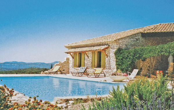 3 bedroom Villa in Venasque, Vaucluse, France : ref 2221334 - Image 1 - Venasque - rentals
