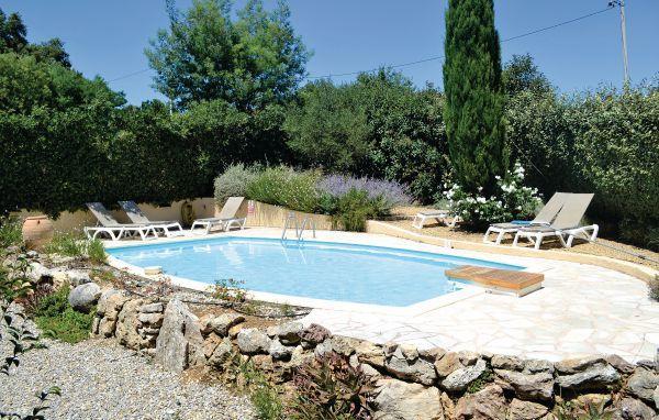 3 bedroom Villa in La Croix Valmer, Var, France : ref 2221641 - Image 1 - La Croix-Valmer - rentals