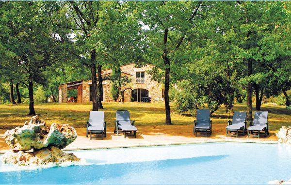 5 bedroom Villa in Montauroux, Var, France : ref 2221905 - Image 1 - Montauroux - rentals