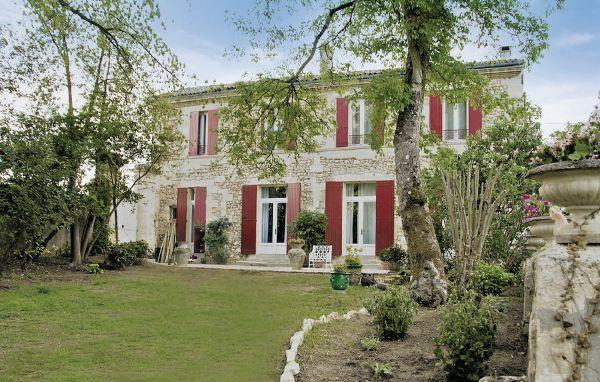 6 bedroom Villa in Bordeaux, Gironde, France : ref 2221982 - Image 1 - Floirac - rentals
