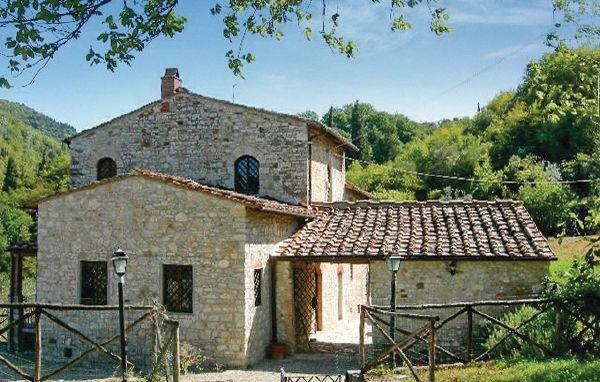 6 bedroom Villa in Firenze, Florence Surroundings, Italy : ref 2222498 - Image 1 - Candeli - rentals