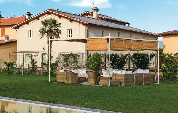 7 bedroom Villa in Borgo San Lorenzo, Florence Surroundings, Italy : ref 2222534 - Image 1 - Borgo San Lorenzo - rentals