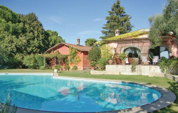 8 bedroom Villa in Morlupo, Latium Countryside, Italy : ref 2222629 - Image 1 - Morlupo - rentals