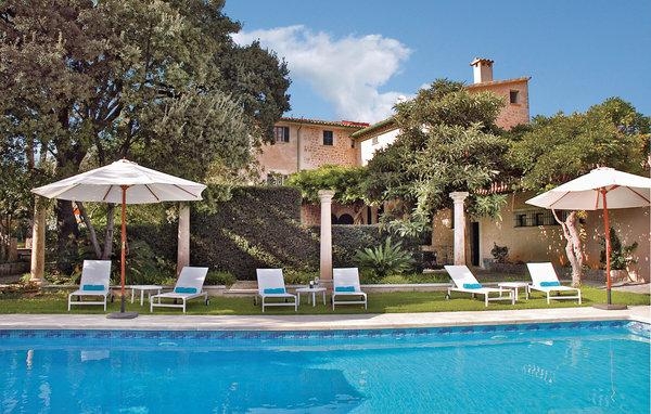 7 bedroom Villa in Soller, Majorca, Mallorca : ref 2223017 - Image 1 - Soller - rentals