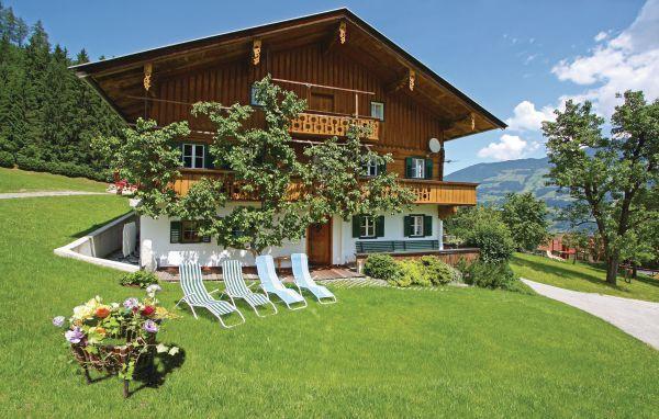 4 bedroom Villa in Fugen, Tirol, Austria : ref 2224978 - Image 1 - Fügenberg-pankrazberg - rentals