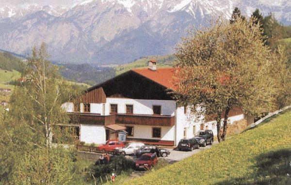 10 bedroom Villa in Matrei/Wipptal, Tirol, Austria : ref 2225119 - Image 1 - Matrei am Brenner - rentals