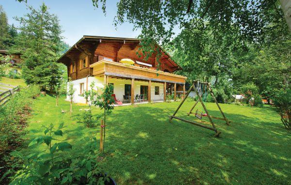 6 bedroom Villa in Wagrain, Salzburg Region, Austria : ref 2225290 - Image 1 - Wagrain - rentals