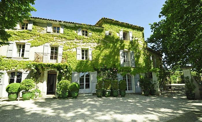 8 bedroom Villa in La Tour d'Aigues, Provence, France : ref 2226345 - Image 1 - La Tour d'Aigues - rentals