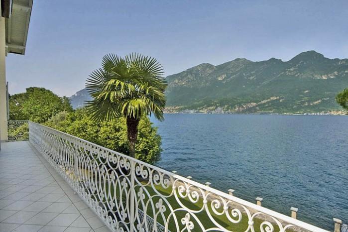 7 bedroom Villa in Nr Bellagio, Lake Como, Italian Lakes, Italy : ref 2226355 - Image 1 - Oliveto Lario - rentals