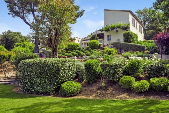 5 bedroom Villa in Saint Tropez, St Tropez Var, France : ref 2226373 - Image 1 - Saint-Tropez - rentals