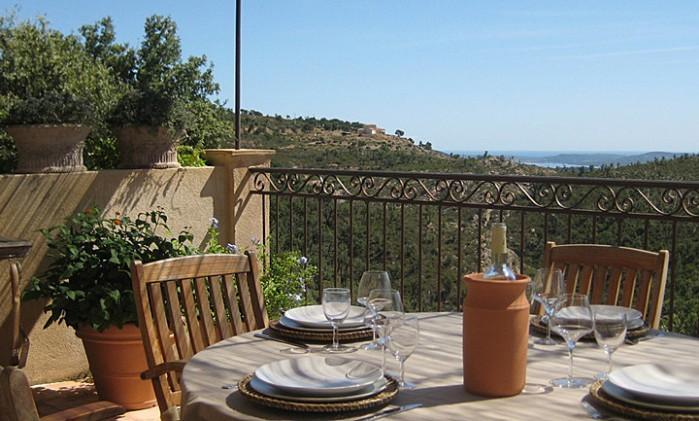 5 bedroom Villa in La Garde-Freinet, St Tropez Var, France : ref 2226379 - Image 1 - La Garde-Freinet - rentals