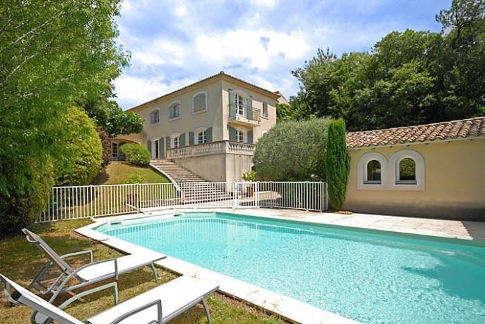 4 bedroom Villa in Vauvert, Provence, France : ref 2226404 - Image 1 - Vauvert - rentals