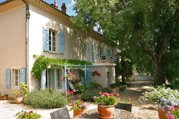 5 bedroom Villa in Montpellier, Languedoc, France : ref 2226407 - Image 1 - St Jean de Crieulon - rentals