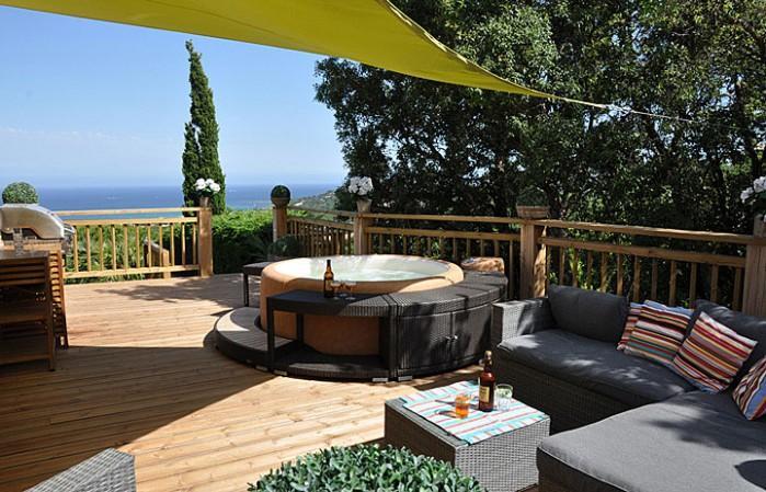 4 bedroom Villa in Ste Maxime, St Tropez Var, France : ref 2226434 - Image 1 - Saint-Maxime - rentals