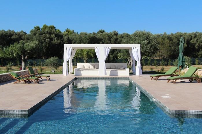 4 bedroom Villa in Lizzanello, Puglia, Italy : ref 2226439 - Image 1 - Pisignano - rentals