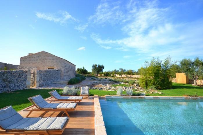 6 bedroom Villa in Nr Otranto, Puglia, Italy : ref 2226440 - Image 1 - Cannole - rentals