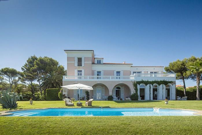 6 bedroom Villa in Saint Aygulf, St Tropez Var, France : ref 2226450 - Image 1 - Saint-Aygulf - rentals